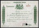 1 миллион фунтов продан за копейки
