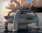 Utopia � ����� ������� ������ Yacht Island Design