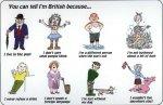 Истинный британец
