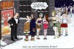 Умение одеваться
