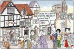 Ye Olde Britain