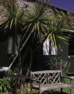 Secret Garden, Bosavern House, St Just, Penzance, Cornwall