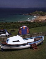 Ayr Holiday Park (St Ives, Cornwall)