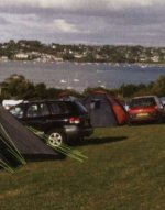 Dennis Cove Camping, Dennis Lane, Padstow, Cornwall