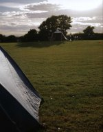 Highertown Farm Campsite, Lansallos, Looe, Cornwall