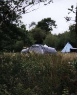 Hole Station Campsite, Highampton, Beaworthy, Devon