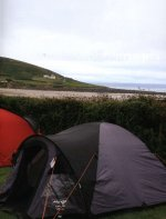 Mitchum's Campsites, Moor Lane, Croyde, Devon