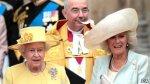 Елизавета II произвела жену принца Чарльза в дамы