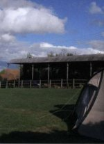Huntstile Organic Farm, Coathurst, nr Bridgwater, Somerset