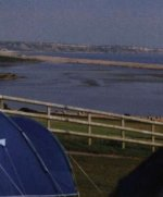 Sea Barn Farm Camping Park, Fleet, Weymouth, Dorset