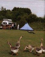 Riversidelakes, Slough Lane, Horton, Wimborne, Dorset
