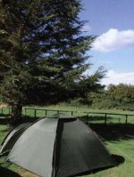 Cotswolds Camping, Spelsbury Road, Charlbury, Oxfordshire