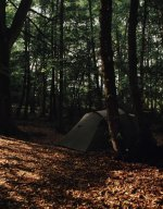 Woodland Camping Eco, Ashwood Farm, West Hoathly Road, East Grinstead, West Sussex