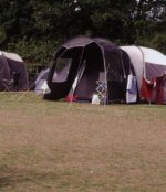 Deepdale Camping, Deepdale Farm, Burnham Deepdale, Norfolk