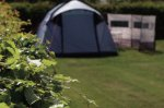 Penlan Caravan Park and Campsite, Brilley, Hay-on-Wye, Herefordshire