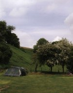 Small Batch Campsite, Ashes Valley, Little Stretton, Church Stretton, Shropshire
