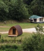 Rivendale Caravan Park, Buxton Road, Alsop-en-le-Dale, Ashbourne, Derbyshire