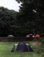 North Lees Campsite, Birley Lane, Hathersage, Derbyshire