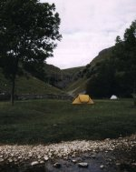 Gordale Scar Campsite, Gordale Farm, Malham, North Yorkshire