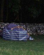 Gibraltar Farm Campsite, Hollins Lane, Silverdale, Lancashire