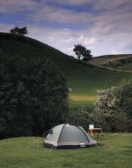 Park House Campsite, Keld, Swaledale, North Yorkshire