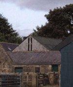Demesne Farm Campsite, Bellingham, Hexham, Northumberland
