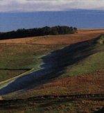 Hadrian's Wall Campsite, Melkridge Tilery, nr Haltwhistle, Northumberland