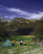Side Farm Campsite, Patterdale, Penrith, Cumbria