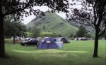 Sykeside Camping Park, Brotherswater, Patterdale, Cumbria