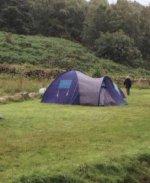 Eskdale Camping, Boot, Holmrook, Cumbria