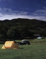 Baysbrown Farm Campsite, Great Langdale, Ambleside, Cumbria