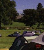 Hawkshead Hall Campsite, Hawkshead, Ambleside, Cumbria