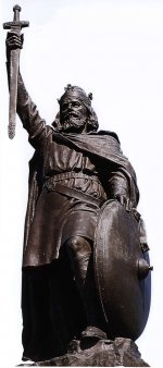 Alfred the Great (871-99)