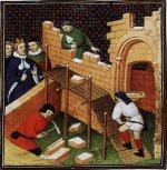 Вильгельм  I  (1066 – 1087)