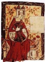 От Вильгельма II до Стефена (1087 -  1154)