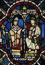 Henry II то Richard I: 1154-99