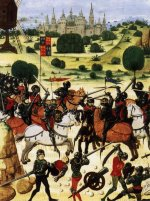 Эдуард III (1327-77)
