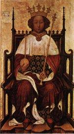Ричард II и Генрих IV: 1377-1413