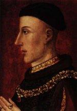 Генрих V и Генрих VI: (1413-71)