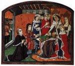 Эдуард IV (1461-70) и (1471-83)