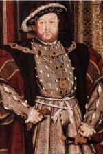 Генрих VII и Генрих VIII (1485 - 1547)