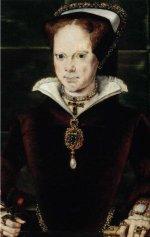 Edward VI to Mary I (1547-1558)