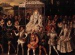 Елизавета I (1558-1603)