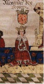 Последняя династия Кэнмор (1153-1290)