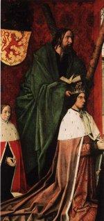 Последняя династия Сюарт: 1460-1542