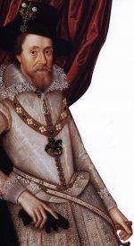 James I(1603 - 1625)