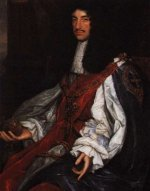 Карл II и Яков II (1660-1688)