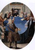 Георг I и Георг II (1714 - 1760)