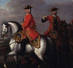 George I and George II (1714 - 1760)