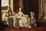 Георг III (1760 - 1820)